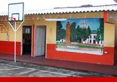 Sede Simón Bolívar