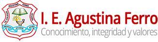 I. E. Agustina Ferro – Ocaña, Norte de Santander